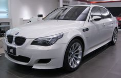 bmw cars | BMW E60 Series Car Specifications