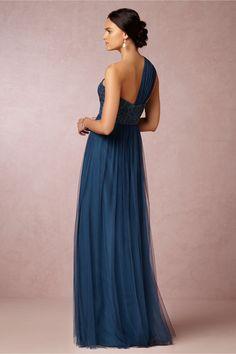 Juliette Dress from BHLDN