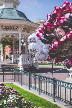 Ça faisait un petit moment que j'avais pas publié de photos de Disneyland Paris par ici... affaire résolu grâce à mon passage express au parc la semaine dernière alors que j'attendais un train... c'est l'un des…
