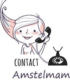 Amstelmam telefoon