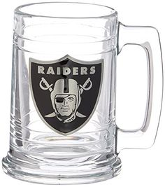 Oakland Raiders Tankard