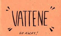 Learning Italian Language ~ Vattene (Go Away) Italian Grammar, Italian Vocabulary, Italian Phrases, Italian Words, Italian Quotes, Italian Language, Korean Language, Spanish Language, Japanese Language