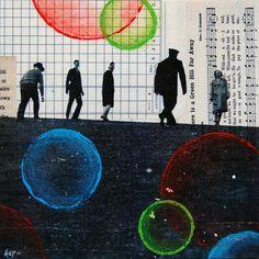 """8""""x8"""" on canvas by Alisa Nordholt-Dean / ANDstudio, via Flickr"""