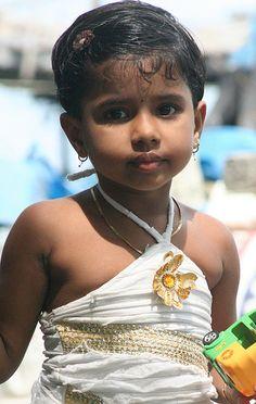Cochin Girl