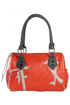Fox Womens Generation Bag Melon Orange