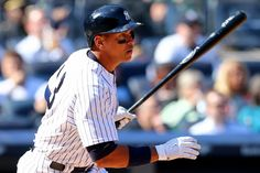 #AlexRodriguez Celebrates His Return To The Yankees