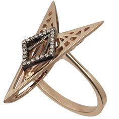 Conheça a Aron & Hirsch, marca brasileira de joias para o dia-a-dia querida de Kate Moss // Notícias // FFW