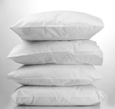 Pillow for back and neck pain