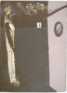 Knut Rose - Gengangere Francisco Goya, Trondheim, Fine Art, Rose, Kunst, Pictures, Pink, Roses, Visual Arts