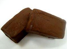 Buy Creamy #ChocolateFudge Online | Wockenfuss Candies | #homemadefudge