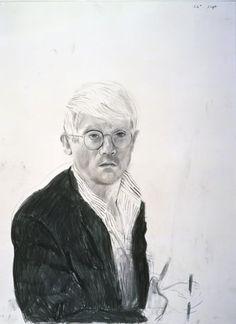 David Hockney exhibition at Tate Britain 9 February – 29 May 2017