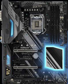 Informática Sin Limites: ASRock es la primera en ofrecer la BIOS ante Spect...