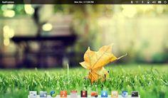 eOS – ¿El comienzo de algo grande?  GNU Linux con sabor a manzana...