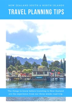 The things to know before traveling to New Zealand described in this post are the experience from our three weeks road trip. • Things to be aware of on the road • What to consider during trip planning • Personal care issues • Food-related topics #oceania #destination #adventure #adventuretime #traveltips #travellife #daytrips #新西兰 #travelblogger #roadtrip #thingstodo #familywithkids #familytravel #south #auckland #milfordsound #teanau #queensland #unesco #thingstoknow #travelexperience Travel Hacks, Budget Travel, Travel Ideas, Travel Photos, Travel Inspiration, Travel Tips, Brisbane, Melbourne, Sydney