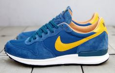 "Nike Air Solstice Quickstrike ""Court Blue"""