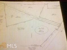 4.66 Wooded Acres near Mt Calvary Church in Whitesburg, $25,000