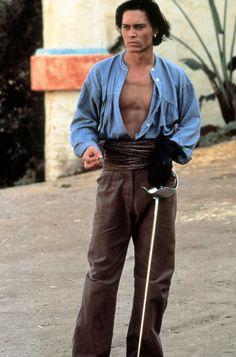 Don Juan DeMarco - Marlon Brando, Johnny Depp, Faye Dunaway