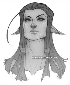 Commission: VelvetinePrince by dapper-owl.deviantart.com on @deviantART