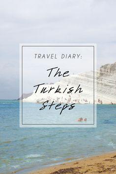 The Turkish Steps in Sicily, Italy - Quartz & Leisure