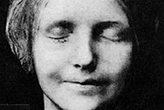 Isdal Woman Believed to be a spy, she was found with her fingerprints sanded off and all means of identification (including names on dental records) destroyed.