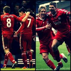 Only one #StevenGerrard