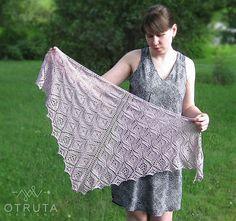 Ravelry: Aloisa pattern by Tetiana Otruta
