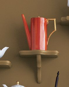 Richard Ginori Coffeepot- can't find?!