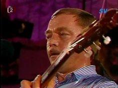 Karel Kryl   Písničkářský bacil Živě (Live) (+zoznam videí)