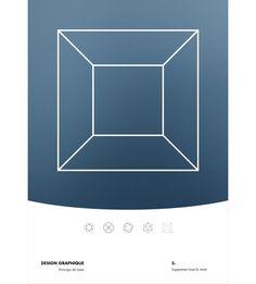 Design Graphique 5 - Approche et principes de base par Fabrice Vrigny