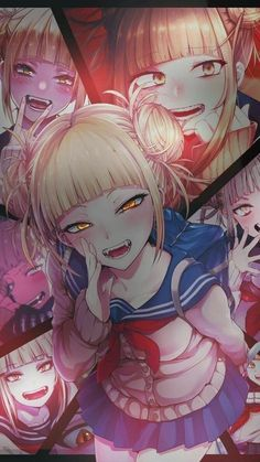 Cool Anime Wallpapers, Animes Wallpapers, Otaku Anime, Anime Guys, Kawaii Anime, Cool Animes, Dibujos Toy Story, Yandere Girl, Dollar Tree Halloween