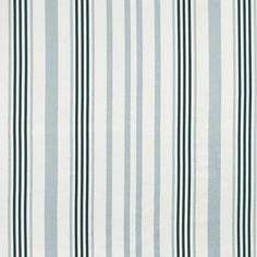 Warwick Fabrics : BLAIR, Colour BLUEBERRY