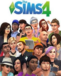 The Sims 4 is a life simulation game, similar to its predecessors. Players create a Sim character and control their life.