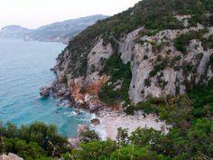 Cala Gonone, #Cerdeña #italia