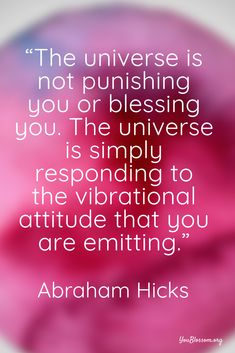 Daily Positive Affirmations, Morning Affirmations, Bright Quotes, Law Of Attraction Love, Everything Is Energy, Awakening Quotes, Abraham Hicks Quotes, Clever Quotes, Spiritual Quotes