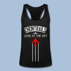Erhältlich unter: http://chemtrail-shirts.blogspot.ch Diverse Produkte, Shirts, Tassen, Taschen und Co. Design und Produkt kann auch frei gestaltet werden :) #Verschwörungstheoretiker #Verschwörung #Alien #Aliens #Chemtrails #ChemtrailsShirts #Chemtrail Shirts #Mode #Sexy #Trend #Spirit #Spiritualität #Esoterik #Ufo #Ufos #NWO