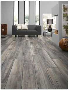 If you are looking for Living Room Flooring Ideas, You come to the right place. Below are the Living Room Flooring Ideas. This post about Living Room Flooring I. Living Room Grey, Living Room Decor, Grey Flooring, Flooring Ideas, Flooring 101, Flooring Types, Basement Flooring, Flooring Options, Armstrong Vinyl Plank Flooring