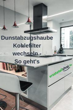 Siemens Dunstabzugshaube Kohlefilter Wechseln 2021