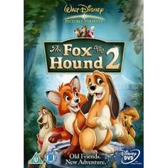 http://ift.tt/2dNUwca | Fox And The Hound 2 DVD | #Movies #film #trailers #blu-ray #dvd #tv #Comedy #Action #Adventure #Classics online movies watch movies  tv shows Science Fiction Kids & Family Mystery Thrillers #Romance film review movie reviews movies reviews