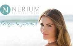 Rejuvenece con Nerium: Rejuvenece 10 años con Nerium