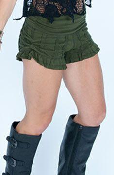 OMBooty Bloomer Shorts