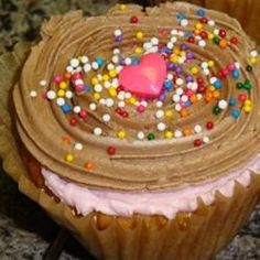 tastycookery | Quick and Almost-Professional Buttercream Icing