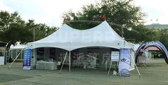 10x10 Marquee Tent/Technical Parameters/Frame Structure/Inquiry - Standard Tent