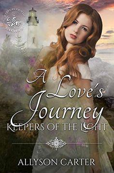 A Love's Journey: Keepers of the Light Book 6 Secret Keeper, Type Setting, Call Her, Love S, Ebooks, Heart Flutter, Journey, Fresh Start, Children