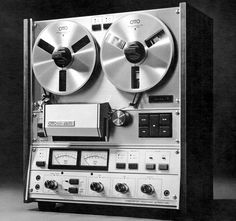 OTTO/SANYO RD-9500  1973