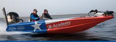 Academy - Win a 2016 Skeeter ZX225 Boat, Motor & Trailer - http://sweepstakesden.com/academy-win-a-2016-skeeter-zx225-boat-motor-trailer/