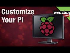 ▶ Tweak Your Raspberry Pi Fast With PiCon! - YouTube