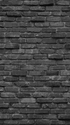 Wallpaper iphone texture – Home office wallpaper Black Wallpaper Iphone, Homescreen Wallpaper, Brick Wallpaper, Tumblr Wallpaper, Dark Wallpaper, Textured Wallpaper, Aesthetic Iphone Wallpaper, Mobile Wallpaper, Wallpaper Backgrounds