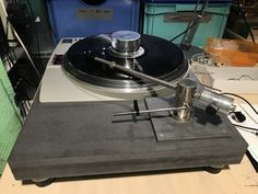 Turntable, Music Instruments, Audio, Tv, Vintage, Record Player, Tvs, Musical Instruments, Television Set