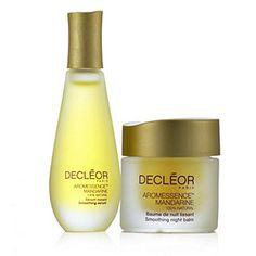 Decleor Aromessence Mandarin Serum & Balm Essential Duo