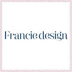 Francie Design, c'est une équipe avec une graphiste géniale : Emilie Renno, issue d'une agence web performante avec plein de bonnes idées innovantes mais aussi un réseau personnel bien rempli ! Tout ça pour offrir une superbe expérience à nos clients et représenter au mieux votre image et celle de nos partenaires : Avril Gau, Polder, Trémoulière, Majestic Filatures, Tila March, Les Prairies de Paris, Veja....